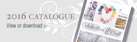 2016 Catalogue View or Download