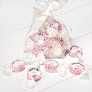 Wedding Day Rock Sweets Bookmark And Share Touch To Zoom