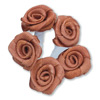 Medium Ribbon Rose