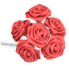 Large Ribbon Rose
