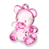 Acrylic Teddy Bear