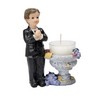 Communion Boy with Candle