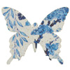 Vintage Butterfly Self Adhesive