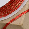Satin Lurex Ribbon
