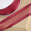 Organza Square Edge Ribbon