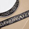 Celebrate Stencil Ribbon