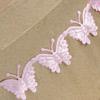 Satin Butterfly Ribbon