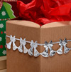 Christmas Bells Ribbon
