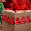 Christmas Stocking Ribbon
