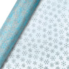 Snow Flake Organza
