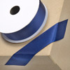 Grosgrain Ribbon 10mm x 10M Navy Blue