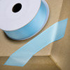 Grosgrain Ribbon 25mm x 10M Blue