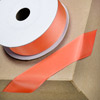 Grosgrain Ribbon 25mm x 10M Coral