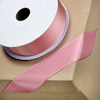 Grosgrain Ribbon 25mm x 10M Dusty Pink