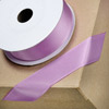 Grosgrain Ribbon 25mm x 10M Lilac