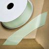 Grosgrain Ribbon 25mm x 10M Mint
