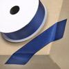 Grosgrain Ribbon 25mm x 10M Navy Blue
