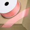 Grosgrain Ribbon 25mm x 10M Salmon Pink