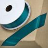 Grosgrain Ribbon 25mm x 10M Teal
