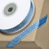 Grosgrain Ribbon with Stitching
