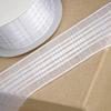 Tartan Striped Ribbon