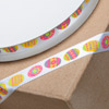 Satin Printed Ribbon Easter