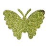 Self Adhesive Glitter Butterfly