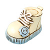 Baby Boot Blue/Yellow