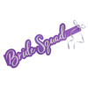 Bride Squad Sashes