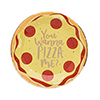 Pizza Paper Plates