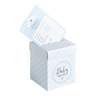 Blue Prediction Cards & Post Box