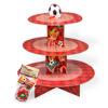 Football Cake Kit Stand