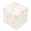 Baby Shower Square Box