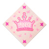 Serviette Princess 3 Layers