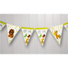 Bunting Jungle Animal