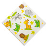 Serviette Jungle Animals 3 Layers