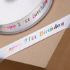 21st Birthday Ribbon