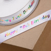 70th Birthday Ribbon