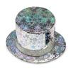 Glitz Top Hat
