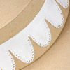 Star Almond Holder Ribbon