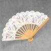 Lace Fan