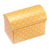 Dots Gold Chest Box