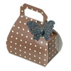 Dots Handbag Box