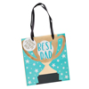 FATHER'S DAY GIFT BAG 1PK W20 x H21.8 x D20 (CM)
