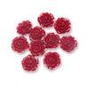 Resin Rose Flower