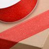 Glitter Organza Ribbon