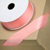 Grosgrain Ribbon 10mm x 10M Salmon Pink