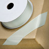 Grosgrain Ribbon 10mm x 10M Sage