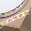 Satin Printed Ribbon Easter
