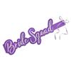 Bride Squad Sashes